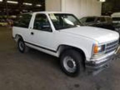 1993 Chevrolet Blazer K1500