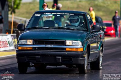 LS-Swapped S10 5.3 T56