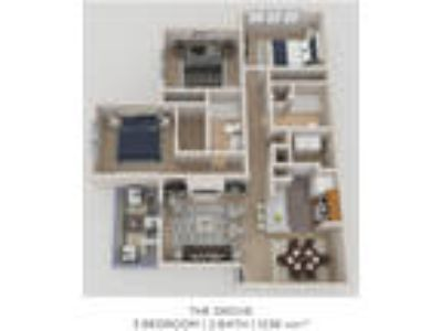 Heather Park Apartment Homes - Three BR Two BA