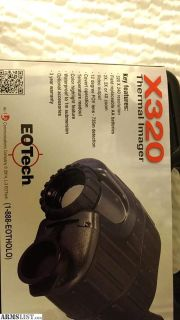 For Sale: EoTech x320 thermal