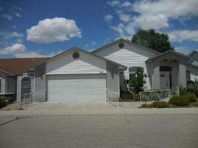 3 Bed 2 Bath Foreclosure Property in Nampa, ID 83651 - W Birmingham Dr