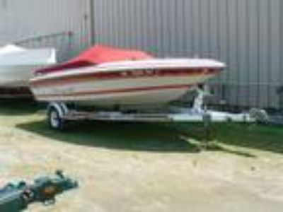 1988 Sea Ray Pachanga 19