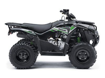 2017 Kawasaki Brute Force 300 Sport-Utility ATVs Warsaw, IN