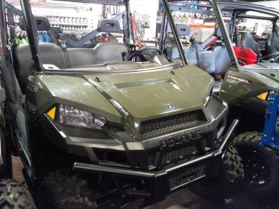 2018 Polaris Ranger XP 900 Side x Side Utility Vehicles Salinas, CA
