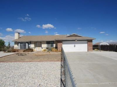 3 Bed 2 Bath Foreclosure Property in Apple Valley, CA 92308 - Otowi Rd