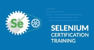 Best Selenium Training institute in Kanchipuram