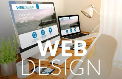 Web Designing & Development at Best price in Delhi