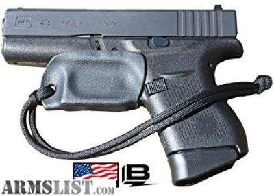 For Sale: Trigger Guard Holster System For Glock 42, 43