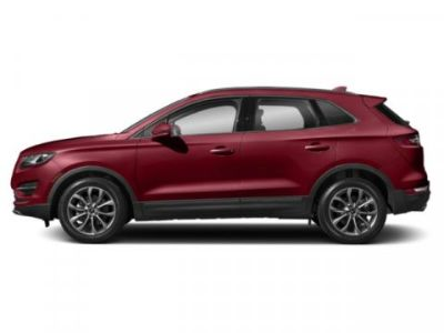 2019 Lincoln MKC Select (Ruby Red Metallic Tinted Clearcoat)