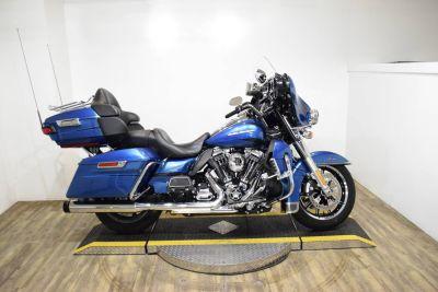 2014 Harley-Davidson Ultra Limited Touring Wauconda, IL