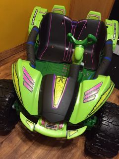 kids power wheel