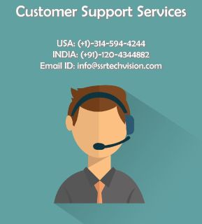 Customer Support Services | Customer Support Outsourcing Services- SSR TECHVISION