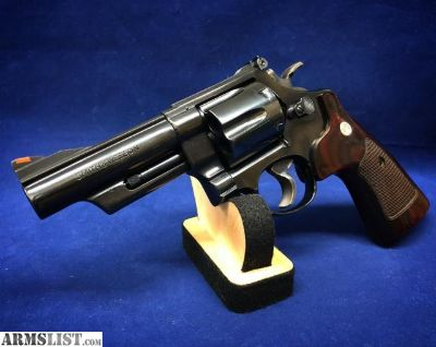 For Sale: Smith & Wesson 25-5