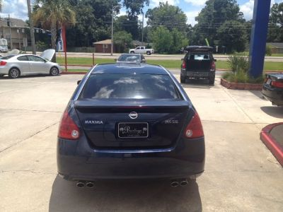 $11,695, 2007 Nissan Maxima Used Cars To Fit Your Budget