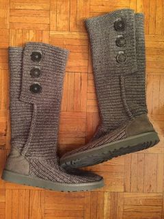 Real Ugg boots size 9
