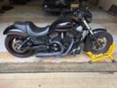 2010 Harley-Davidson Night Rod VRSCDX
