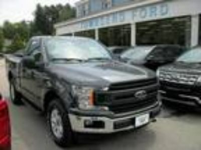 used 2018 Ford F-150 for sale.
