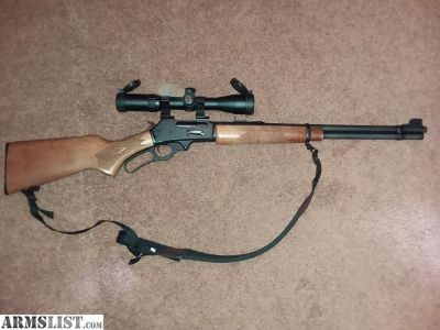 For Sale: Marlin