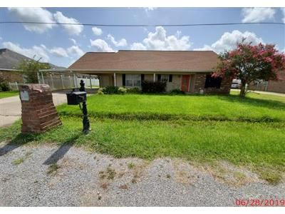 3 Bed 2 Bath Foreclosure Property in Kaplan, LA 70548 - Beverly Dr