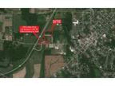 Doylestown Land for Sale - 5.976 acres