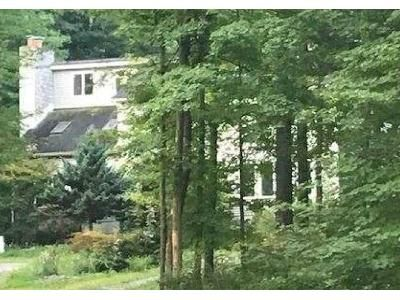3 Bed 2.5 Bath Foreclosure Property in Staatsburg, NY 12580 - N Cross Rd