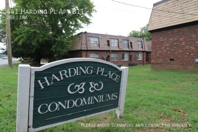 Apartment Rental - 441 Harding Pl Apt B11