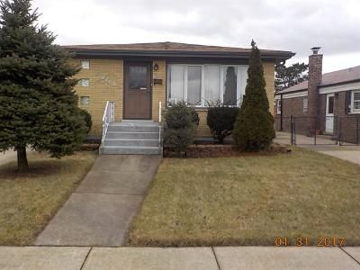 3 Bed 2 Bath Foreclosure Property in Franklin Park, IL 60131 - Mcnerney Dr