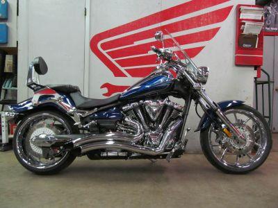 2010 Yamaha Raider S Cruiser Motorcycles Crystal Lake, IL