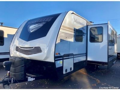 2019 Winnebago Minnie Plus 26RBSS