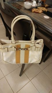 Coach genuine purse