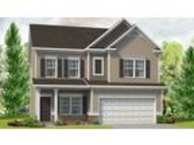 The Cochran by Smith Douglas Homes: Plan to be Built