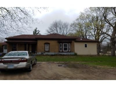 3 Bed 2 Bath Preforeclosure Property in Janesville, MN 56048 - W Mill St