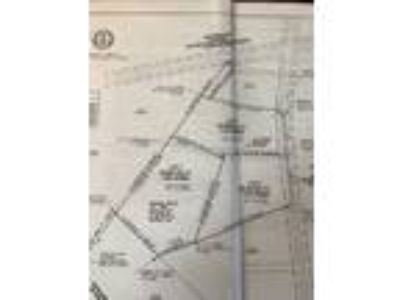 Lot #3 1.4 Wooded Acres- North of Charlestown- Clark County
