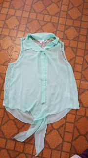 Candies sheer large 2.00 very pretty
