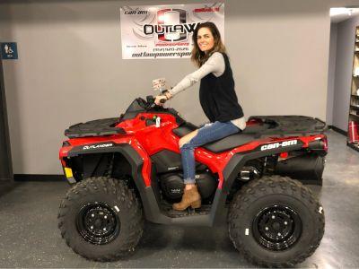 2019 Can-Am Outlander 850 ATV Utility ATVs Savannah, GA