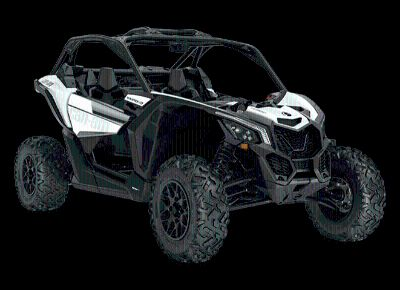 2018 Can-Am Maverick X3 Turbo R Sport-Utility Utility Vehicles Oklahoma City, OK