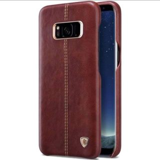 Phone Case for SAMSUNG GALAXY S8/ S8Plus. Color: BLACK/BROWN/BLUE