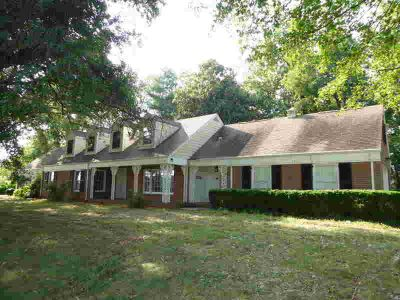 219 Barfoot West Rd Rocky Mount Four BR, Immaculate home with