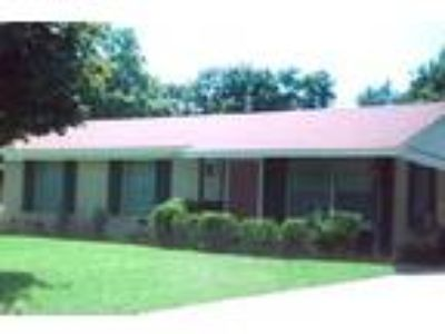 South Austin Brick Home