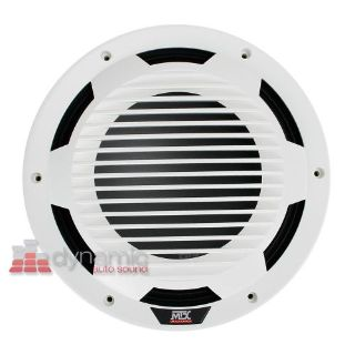 """Sell MTX Audio WET124-W Marine Boat Sub 12"""" SVC 4 Ohm Wet Subwoofer 500W New motorcycle in Santa Ana, California, United States, for US $199.95"""