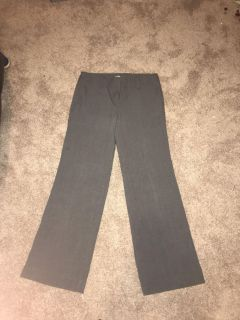 Women s New York and company dress pants size 10 excellent condition