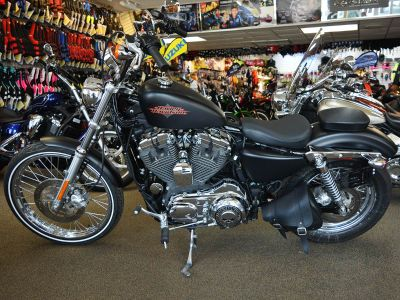 2013 Harley-Davidson Sportster Seventy-Two Sport Motorcycles Clearwater, FL