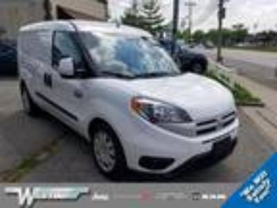 $19980.00 2017 RAM Promaster City with 151 miles!