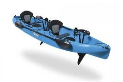 2014 Hobie Mirage Outfitter