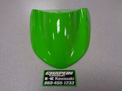 Find NOS OEM Genuine Kawasaki Ninja ZX-10R ZX10 Seat Cover Cowl 53065-0002-7F 2004 motorcycle in Chaplin, Connecticut, United States, for US $14.99