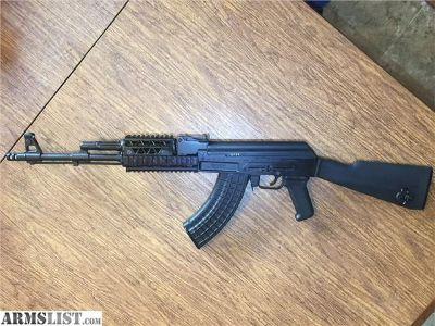 For Sale: ARSENAL SAM 7R-66 AK47