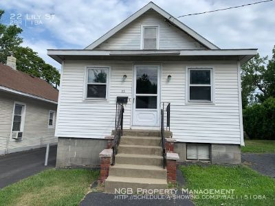 Single-family home Rental - 22 Lily St