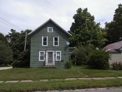 3 Bed 1 Bath Preforeclosure Property in Westfield, NY 14787 - Pearl St