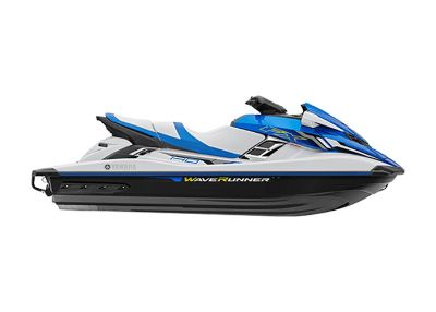 2018 Yamaha FX HO 3 Person Watercraft Lakeport, CA