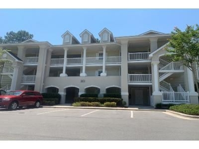 2 Bed 2 Bath Preforeclosure Property in Calabash, NC 28467 - N Middleton Dr NW # 3004